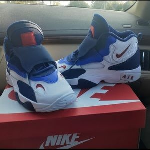 NEW Nike Air speed turf shoes sneakers 7